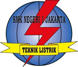 Logo Teknik Listrik
