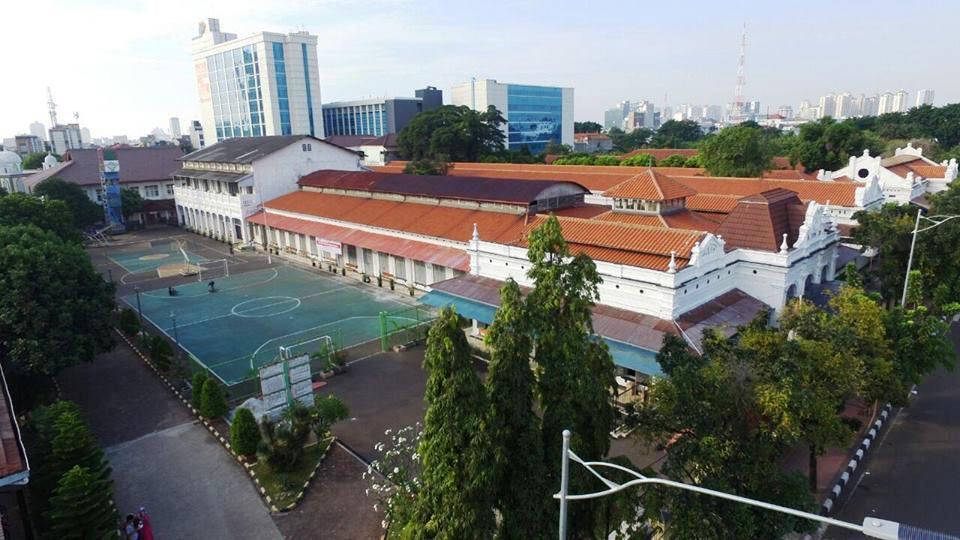 SMK Negeri 1 Jakarta