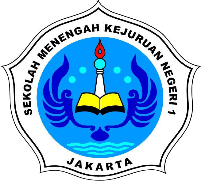 Home Smkn 1 Jakarta