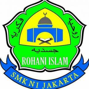 Rohani Islam SMKN 1 Jakarta