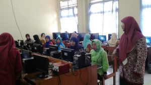 Lab TKJ SMKN 1 Jakarta